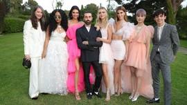 Kolaborasi Couture Giambattista Valli dengan Ritel Siap Pakai