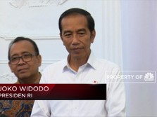 Jokowi Nyatakan Siap Bekerja Sama Dengan Semua Pihak