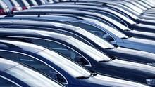 Lima Mobil Bekas Merek Jepang Paling Dicari