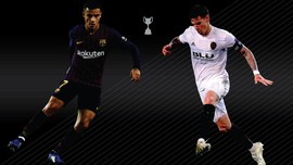 INFOGRAFIS: Road to Final Copa del Rey 2019