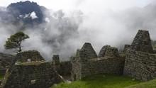 FOTO: Meraba Rupa Machu Picchu