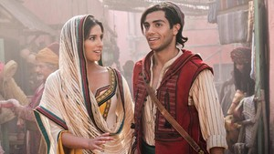 Ulasan Film: 'Aladdin'