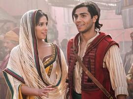 Naomi Scott 'Cuek' soal Polemik Peran Jasmine di 'Aladdin'
