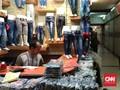 Bahlil: Tekstil 'Made in Indonesia' Sulit di Tanah Abang