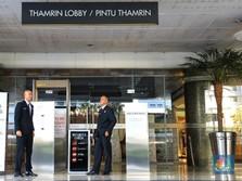 Sederet Mal di Jakarta Tutup Terimbas Corona, Ini Daftarnya!
