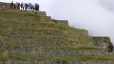 Machu Picchu merupakan salah satu peninggalan Kerajaan Inca. Sejak tahun 1983 objek wisata ini telah masuk daftar Situs Warisan Dunia UNESCO