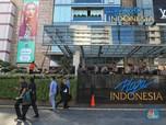 Sinarmas Rilis DIRE, Plaza Indonesia & FX Sudirman Jadi Aset