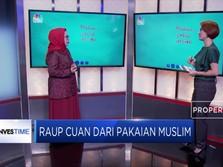 Kalkulasi Bisnis Pakaian Muslim