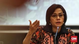 Sri Mulyani Soal BPJS: Saya Bukan Menteri Keuangan Kesehatan