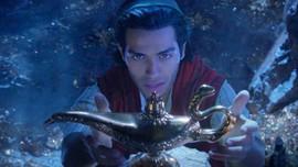 Produser 'Aladdin' Buka Peluang Garap Sekuel