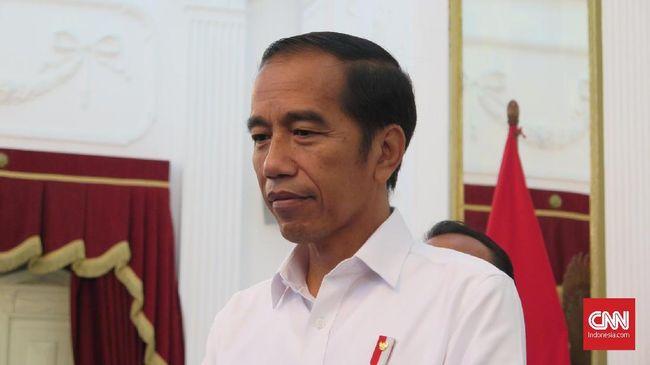 Jokowi: Rekonsiliasi dengan Prabowo Bisa Naik Kuda atau MRT