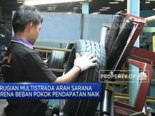 Q1-2019 Penjualan Multistrada Arah Sarana Naik 10,66%