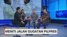 VIDEO: Meniti Jalan Gugatan Pilpres (4/4)