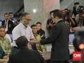 MK Terima Berkas Tambahan Tim Prabowo Hanya sebagai Lampiran