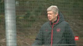 VIDEO: Wenger Tak Yakin Bakal Kembali Melatih