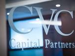 Siapa CVC Partners yang Sokong Softex Indonesia?