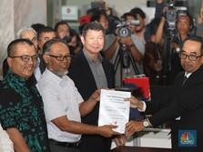 Dinyatakan Kalah oleh KPU, Ini Cara Prabowo Jadi Presiden