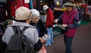 Terungkap! Ternyata Ini Rahasia Umur Panjang Warga Jepang