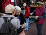 Cara Diet 80% ala Jepang Bikin Panjang Umur Lho, Mau Coba?