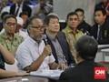 Tim Hukum Prabowo-Sandi Persoalkan Dana Kampanye Jokowi