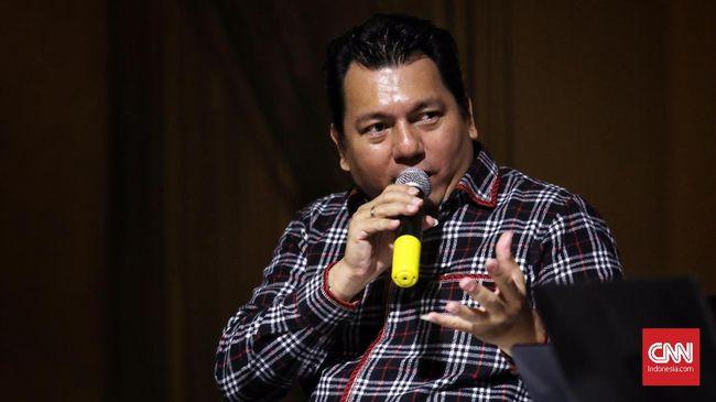 Cegah Gaduh, TKN Imbau Pendukung Jokowi Tak Datangi MK