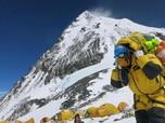 Tiga Pendaki Everest Tewas, Dua di Antaranya Perempuan