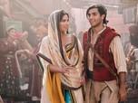 Baru Tayang, Film Aladdin Sudah Raup Rp 101 M