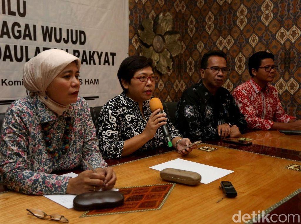 Sebelumnya, kerusuhan sempat terjadi di Jakarta pada 21-22 Mei 2019. Kerusuhan itu terjadi di sejumlah lokasi di Jakarta, seperti di Petamburan, Tanah Abang, Slipi dan di sekitar area gedung Bawaslu.