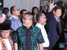 Soal Link Berita Jadi Bukti Gugatan Prabowo, Apa Kata Sandi?