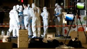 Bom Koper Lukai 13 Orang di Prancis, Polisi Buru Pelaku
