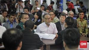 Ragam Tautan Berita yang Jadi Bukti Prabowo-Sandi Gugat ke MK