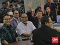 Imbauan Jokowi Pakai Baju Putih ke TPS Masuk Gugatan Prabowo