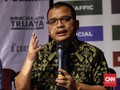 Denny Indrayana Hormati Langkah OC Kaligis Gugat Polri