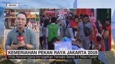 VIDEO: Kemeriahan Pekan Raya Jakarta 2019