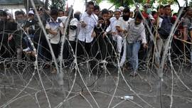 Aksi di Medan, Ketua GNPF Sumut Akui Akan Diperiksa Polisi