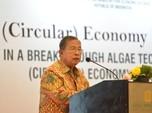 Tiket Melambung, Pemerintah Optimistis Inflasi Mei Cuma 0,5%