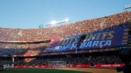 Tanda-tanda Barcelona Kalah Jelang Final Copa del Rey