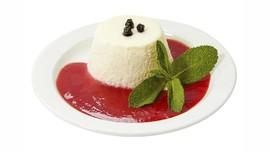 Resep Berbuka Puasa: Vanilla Pannacotta