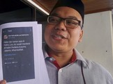 PAN Minta Polisi Profesional Tangani Kasus Mustofa Nahra