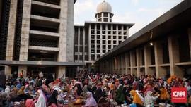 Warga Lebih Mudah Sumbang Masjid dengan Donasi Online