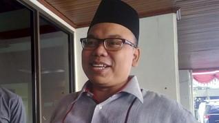 Polisi Akui Periksa Anggota BPN Mustofa Soal Hoaks