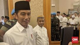 Soal Menteri, Jokowi Lirik Keahlian Eksekusi dan Manajerial