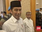 Jokowi Umbar Kemungkinan Bahlil Isi Kursi Menteri
