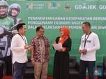 Kerja Sama dengan Pemprov Jabar, Gojek Dukung UMKM Go Digital