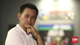 Candra Wijaya: Soeharto, Tragedi Mei 1998, dan Emas Olimpiade
