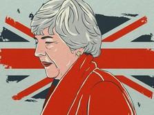 May Mundur dari Posisi PM Inggris, Ini Calon Penggantinya