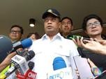 Kata Menhub Soal Data KTP-Paspor Penumpang Anak LionAir Bocor