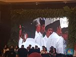 Jokowi Ungkap Kriteria Menteri di Kabinet Kerja Jokowi-Amin