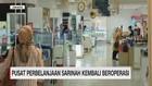 VIDEO: Pusat Perbelanjaan Sarinah Kembali Beroperasi