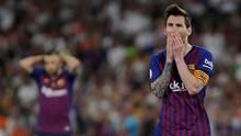 Cerita Wanita yang Tak Kenal Messi Saat Bertemu